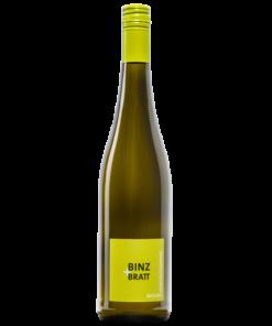 Binz+Bratt Riesling Gewürztraminer