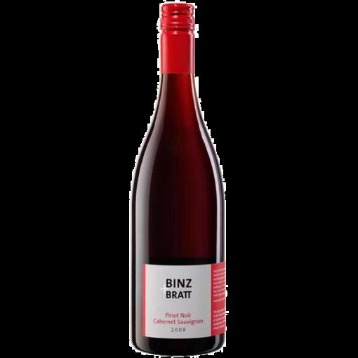 Binz+BrattPinotNoirCabSuav.fw