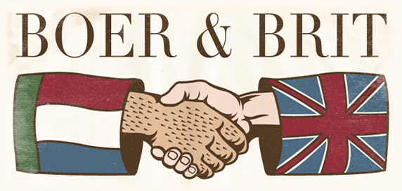 Boer & Brit