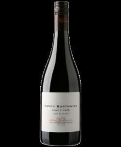 Borthwick Pinot Noir Wairarapa