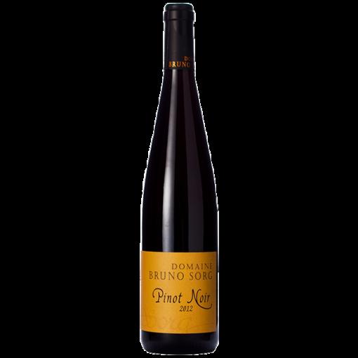 Bruno Sorg Pinot Noir