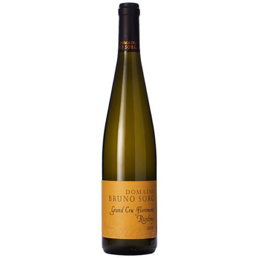 Bruno Sorg Riesling Florimont.fw