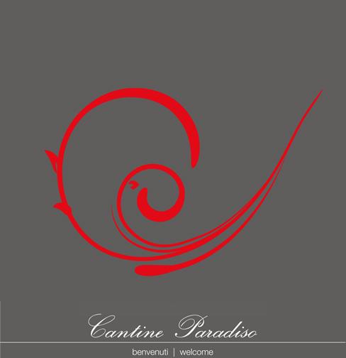 Cantine Paradiso logo