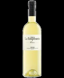 Finca la Emperatriz Rioja Blanco Viura