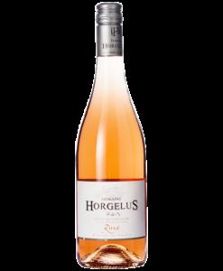 Horgelus Gascogne Rose La Vie en Rose