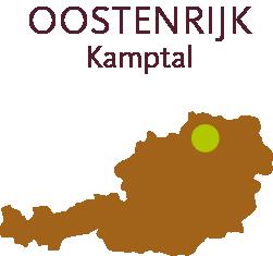 Oostenrijk - Kamptal wijnregio