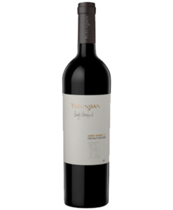 Tutunjian Single Vineyard Cabernet Sauvignon