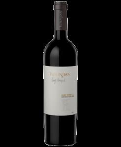 Tutunjian Single Vineyard Cabernet Sauvignon
