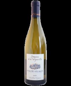 Verpaille Mâcon Villages Vieilles Vignes