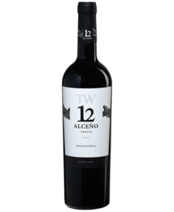Alceño Monastrell 12 Months Oaked