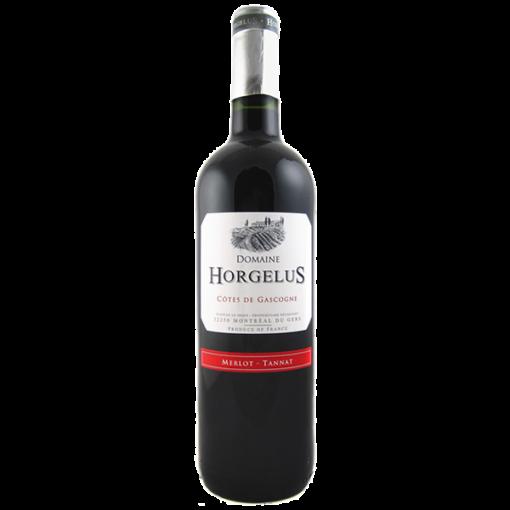 Horgelus Gascogne Rouge