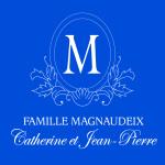 Logo Magnaudeix