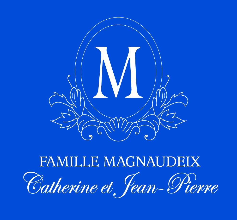 Magnaudeix logo