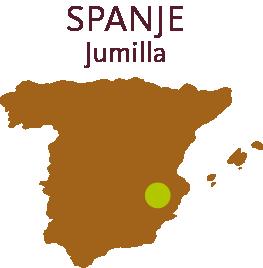 Spanje Jumilla