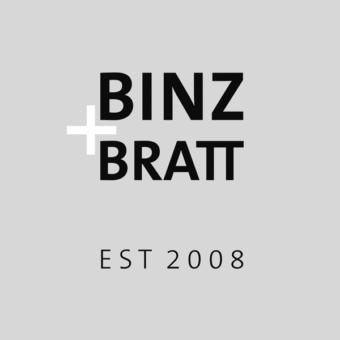 Binz+Bratt