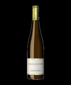 Dreissigacker GEYERSBERG Riesling