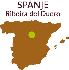 Spanje - Ribera del Duero