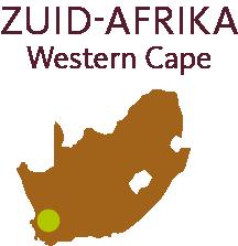 Zuid-Afrika - western cape