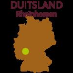 Duitsland - Rheinhessen