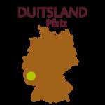 Duitsland - Pfalz