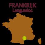 Frankrijk - Languedoc